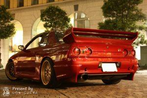 R32 GT-R