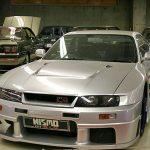NISMO GT-R LM