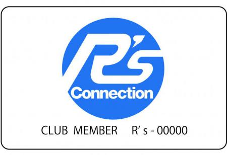 R's Connection