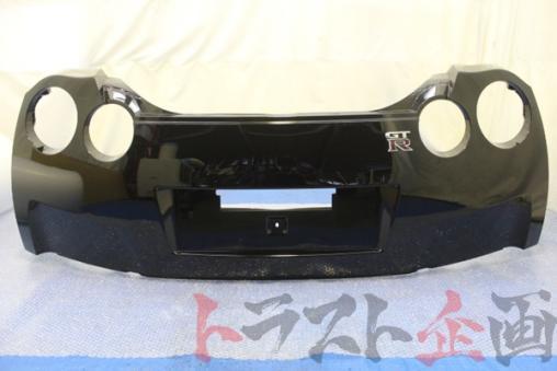 4:2192121 Rear Bumper R35 GT-R