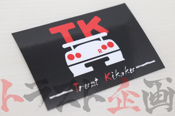 Trust Kikaku New Sticker