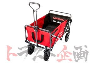 2: NISMO Foldable Carry Wagon 18FES