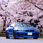 R34 GT-R