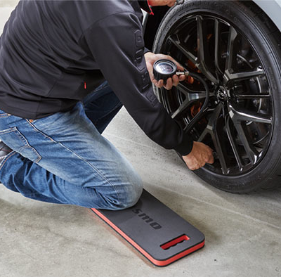 NISMO garage mat mini