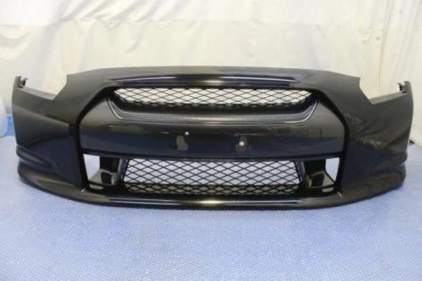 3:2192106 Front Bumper R35 GT-R