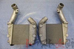6:2192313 OEM Intercooler R35 GT-R