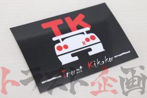Trust Kikaku New Sticker