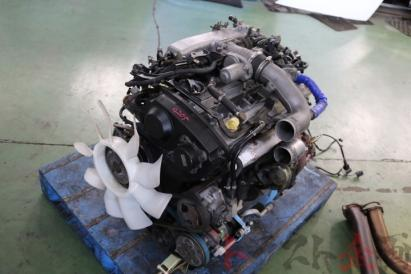 RB26DET NEO6 ENGINE ASSEMBLY