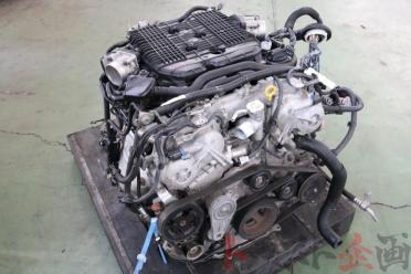 OEM VQ35DE ENGINE ASSEMBLY