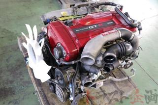 ☆New Listings Of Used Parts☆ by SKYLINE GT-R BNR34 | Trust Kikaku