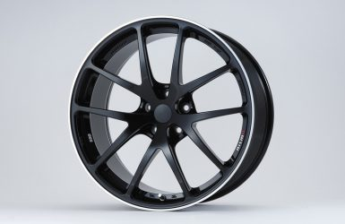 BBS RI-A Engineered by NISMO ダイヤカットモデル