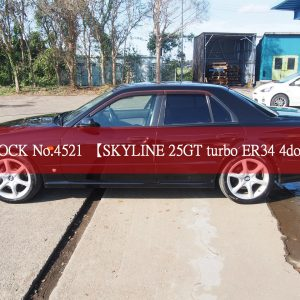 4521/SKYLINE ER34